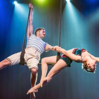 CCA's 2019–20 season offers variety of music, dance and more