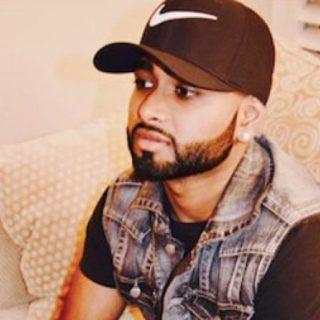 American Hip Hopper Alvin Kumar 'AK' struggle and success define attitude